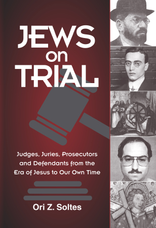 Jews On Trial
